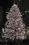 Christmas in Rockefeller Plaza